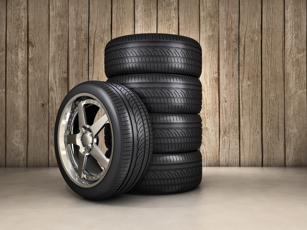 What type of tires do you prefer?